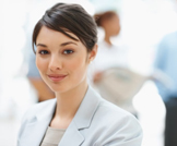 6 Tips To Look Slimmer At The Office