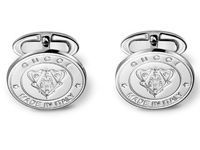 Designer Cufflinks or How To Make A Statement