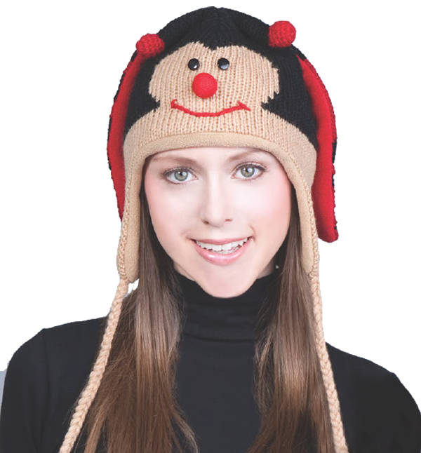Animal hat image